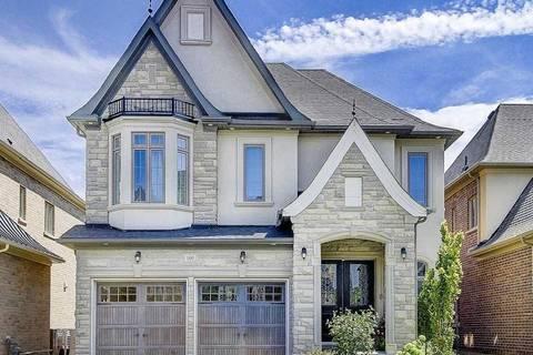 House for sale at 105 Burns Blvd King Ontario - MLS: N4708774