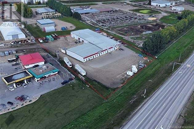 Commercial property for sale at 105 Burnt Lake Tr Rural Red Deer County Alberta - MLS: CA0184519
