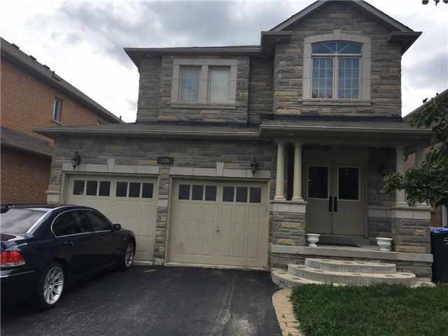 Removed: 105 Calderstone Road, Brampton, ON - Removed on 2018-08-15 10:00:30