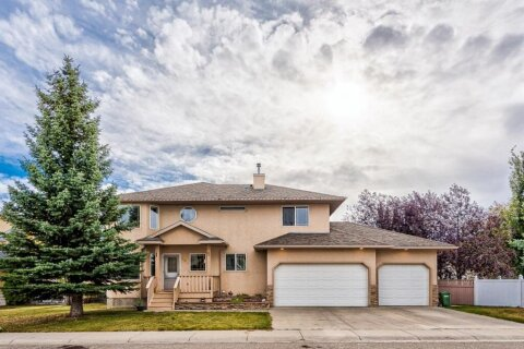 House for sale at 105 Cambrille  Cres Strathmore Alberta - MLS: A1038151