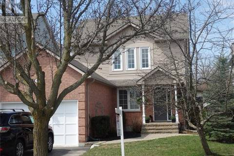 House for sale at 105 Cardinal St Barrie Ontario - MLS: 30724544