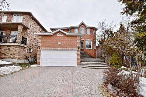 House for sale at 105 Chalmers Dr Barrie Ontario - MLS: S4720003