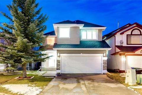 House for sale at 105 Citadel Crest Circ Northwest Calgary Alberta - MLS: C4274704