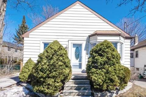House for sale at 105 Claremore Ave Toronto Ontario - MLS: E4420178