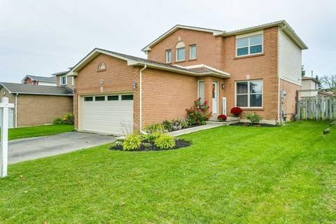 House for sale at 105 Clayton Cres Clarington Ontario - MLS: E4601488