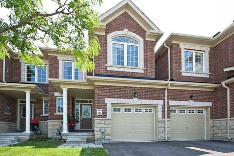 Townhouse for sale at 105 Collin Ct Richmond Hill Ontario - MLS: N4562434
