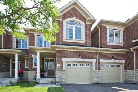 Townhouse for sale at 105 Collin Ct Richmond Hill Ontario - MLS: N4599434
