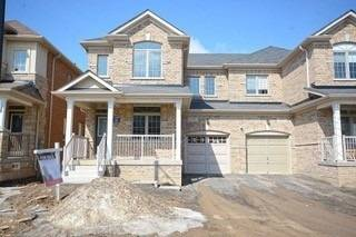 Townhouse for sale at 105 Colville Pl Milton Ontario - MLS: W4464807