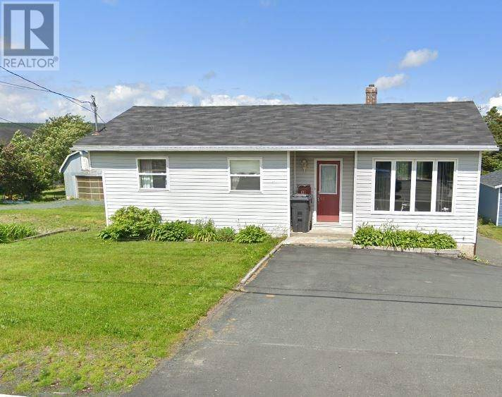 House for sale at 105 Commonwealth Ave Mount Pearl Newfoundland - MLS: 1209249