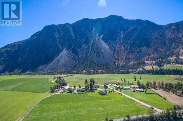 Residential property for sale at 105 Copperhead Rd Keremeos British Columbia - MLS: 185617