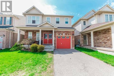 House for sale at 105 Coulthard Blvd Cambridge Ontario - MLS: X4451287