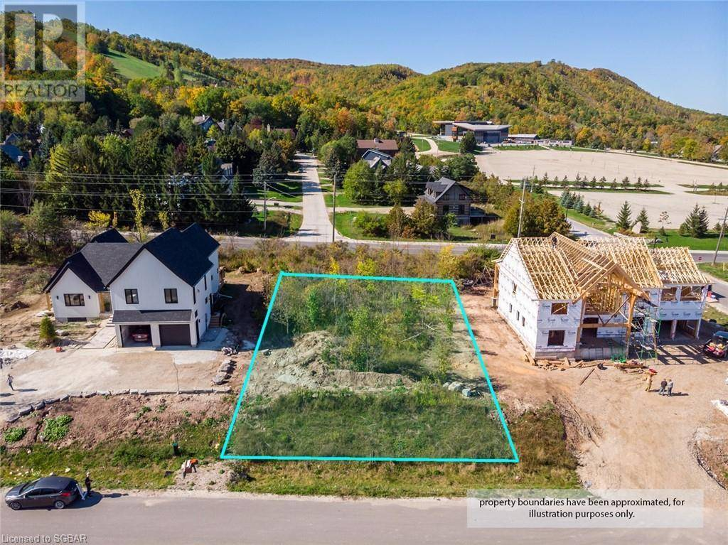 Home for sale at 105 Courchevel Cres The Blue Mountains Ontario - MLS: 226618