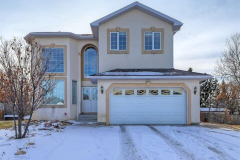 House for sale at 105 Cove By Chestermere Alberta - MLS: A1052188
