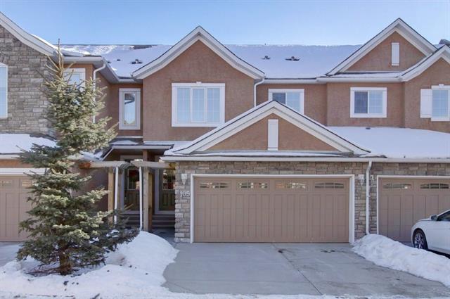 For Sale: 105 Cranleigh Heath Southeast, Calgary, AB | 3 Bed, 3 Bath Townhouse for $369,900. See 31 photos!