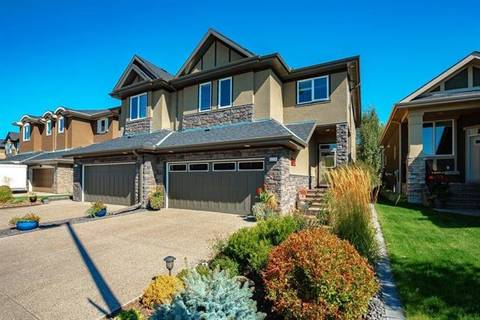Townhouse for sale at 105 Cranleigh Pl Southeast Calgary Alberta - MLS: C4226320