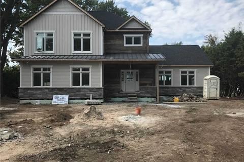 House for sale at 105 Creighton St Orillia Ontario - MLS: S4579516