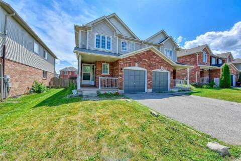 Townhouse for sale at 105 Crittenden Dr Georgina Ontario - MLS: N4848094
