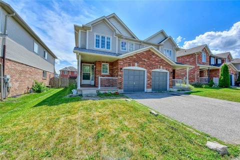 Townhouse for rent at 105 Crittenden Dr Georgina Ontario - MLS: N4542518