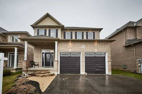 House for sale at 105 Dadson Dr Clarington Ontario - MLS: E4730251