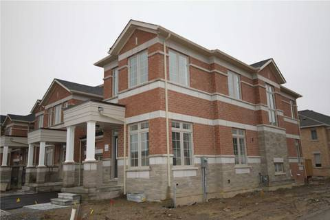 Townhouse for sale at 105 Decast Cres Markham Ontario - MLS: N4495291