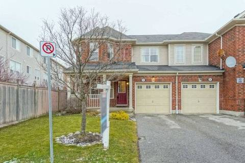 Townhouse for sale at 105 Decker Hollow Circ Brampton Ontario - MLS: W4669722