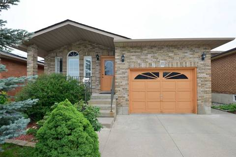 House for sale at 105 Delena Ave Hamilton Ontario - MLS: X4731308