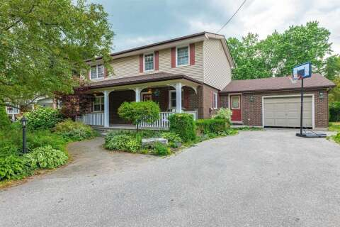 House for sale at 105 Dominion St Uxbridge Ontario - MLS: N4814059