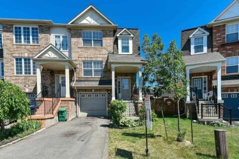 Townhouse for sale at 105 Dunlop Ct Brampton Ontario - MLS: W4819752