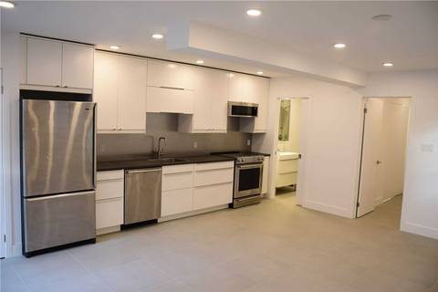 Townhouse for rent at 105 Dunn Ave Toronto Ontario - MLS: W4647136