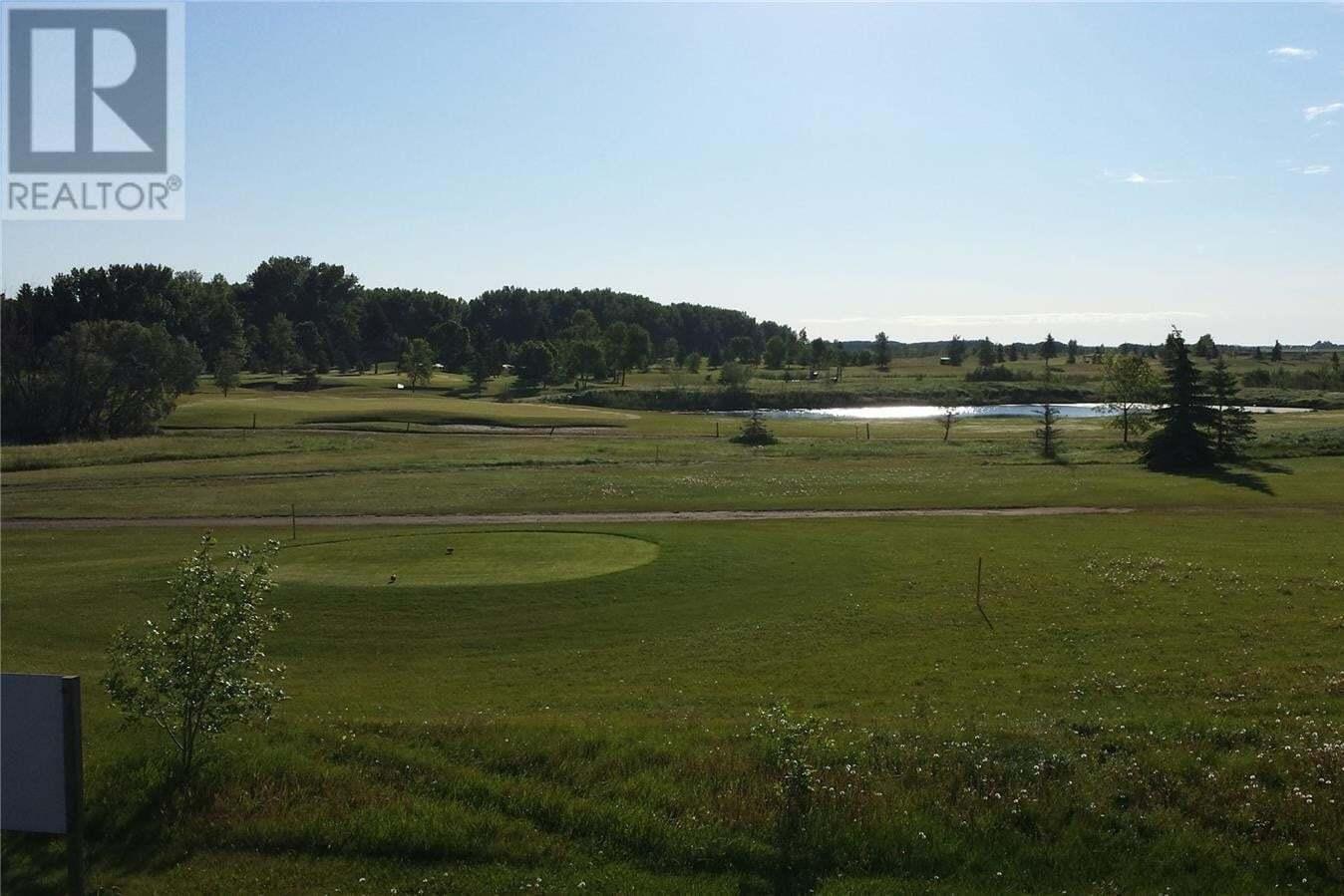Residential property for sale at 105 Eagle Dr Rosthern Saskatchewan - MLS: SK809633