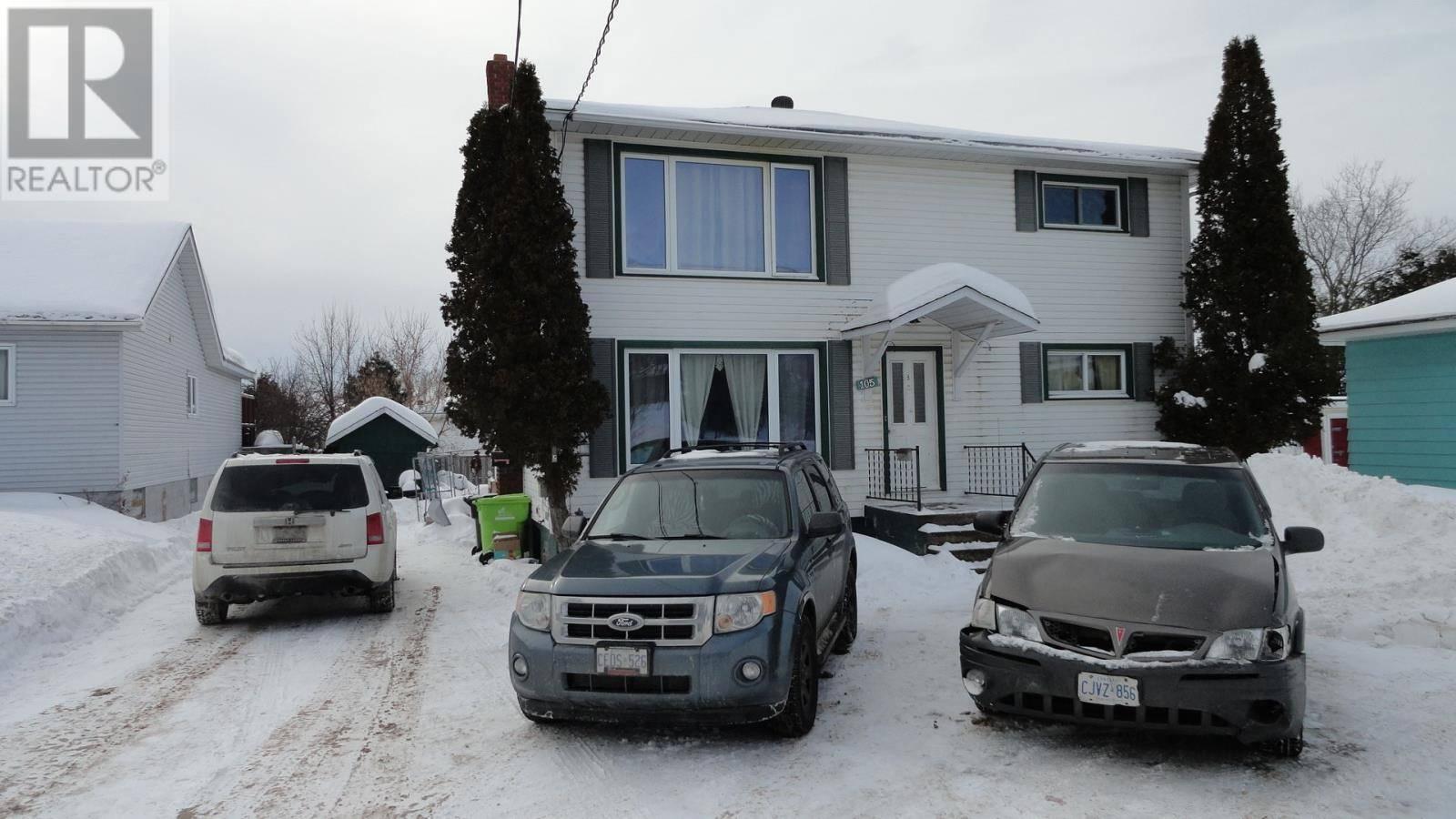 Townhouse for sale at 105 Elliott Rd Sault Ste. Marie Ontario - MLS: SM127779