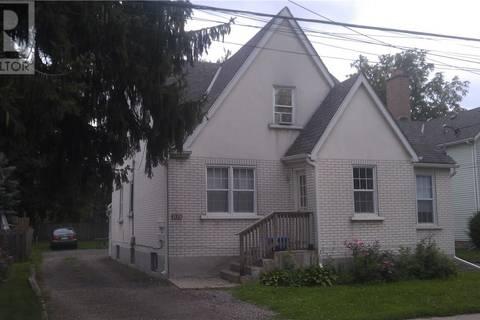 Townhouse for sale at 105 Elliott St Cambridge Ontario - MLS: 30731618