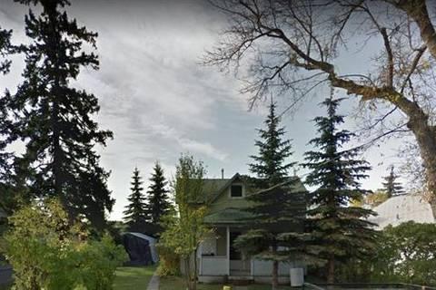 Residential property for sale at 105 Elma St Okotoks Alberta - MLS: C4287799