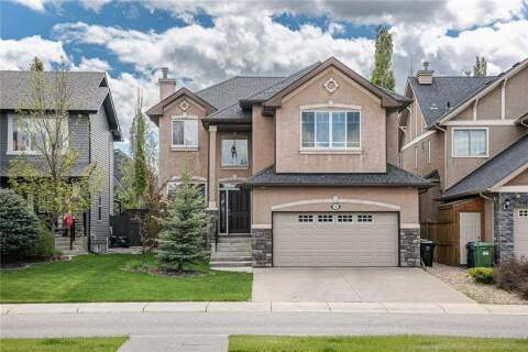 House for sale at 105 Evergreen Plaza SW Calgary Alberta - MLS: C4300026