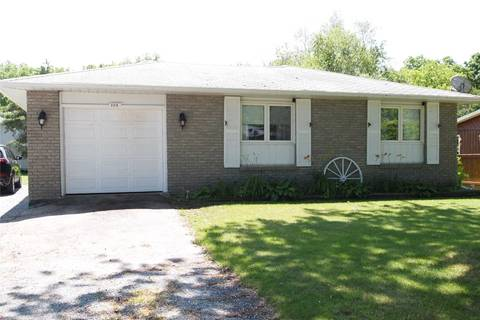 House for sale at 105 Fifth St Brock Ontario - MLS: N4494538