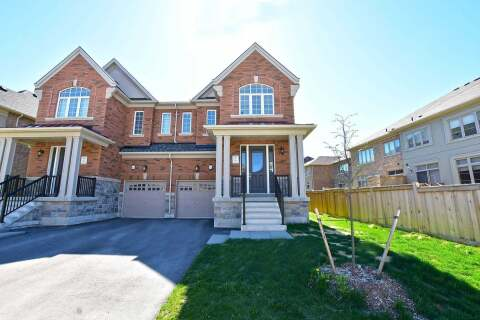 Townhouse for sale at 105 Forest Edge Cres East Gwillimbury Ontario - MLS: N4770292