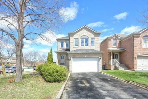 House for sale at 105 Forestgrove Circ Brampton Ontario - MLS: W4427050