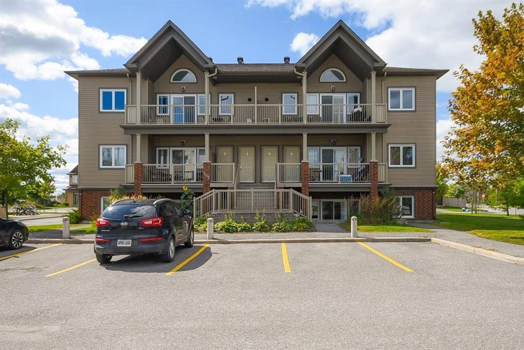 Condo for sale at 105 Fraser Fields Wy Ottawa Ontario - MLS: 1169872