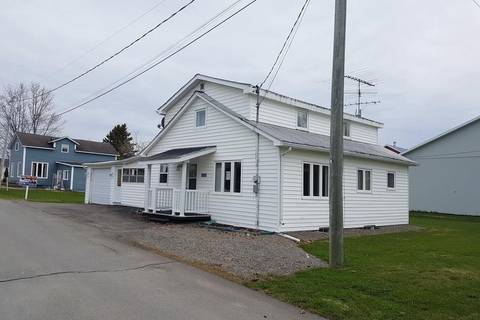 House for sale at 105 Gagnon St Drummond New Brunswick - MLS: NB023404