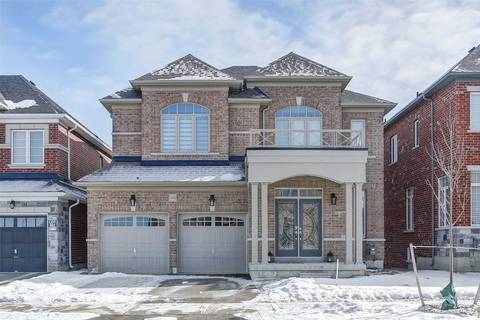 House for sale at 105 Gibson Circ Bradford West Gwillimbury Ontario - MLS: N4698378