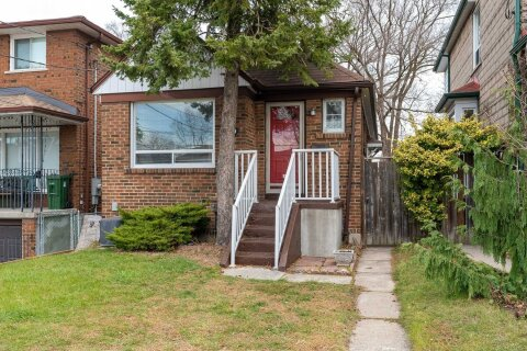 House for sale at 105 Gledhill Ave Toronto Ontario - MLS: E4998229
