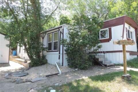Home for sale at 105 Grandview Rd Buffalo Pound Lake Saskatchewan - MLS: SK805672