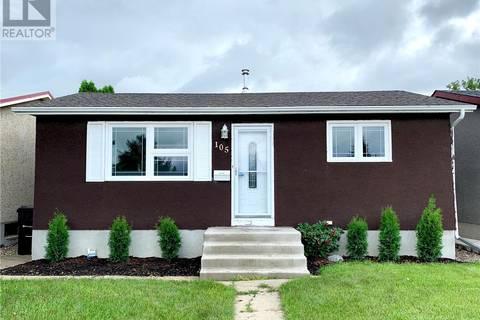 House for sale at 105 Grant St Saskatoon Saskatchewan - MLS: SK781389