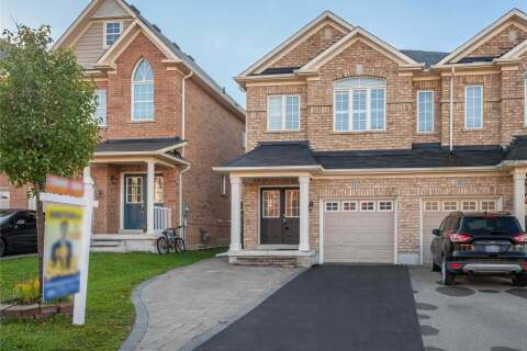 Townhouse for sale at 105 Harvest Hills Blvd East Gwillimbury Ontario - MLS: N4954763