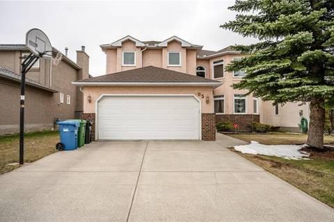 House for sale at 105 Hawktree Circ Northwest Calgary Alberta - MLS: C4244011