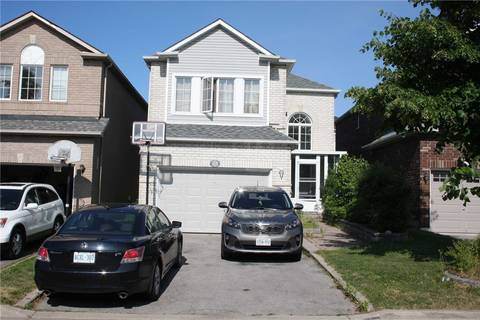 House for rent at 105 Hibbard Dr Ajax Ontario - MLS: E4641167