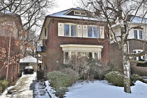 House for sale at 105 Hillsdale Ave Toronto Ontario - MLS: C4695255
