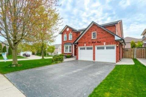 House for sale at 105 Howell Rd Oakville Ontario - MLS: W4766425