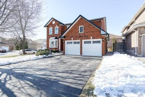 House for sale at 105 Howell Rd Oakville Ontario - MLS: W4700009