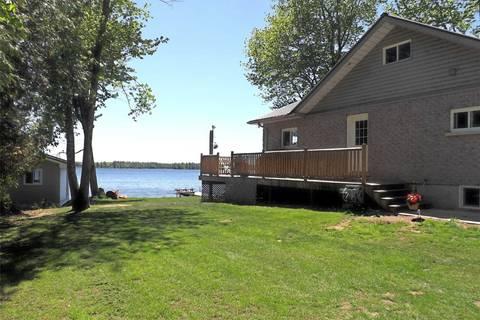 House for sale at 105 Hulls Rd North Kawartha Ontario - MLS: X4407677